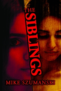 The Siblings FRONT COVER promo